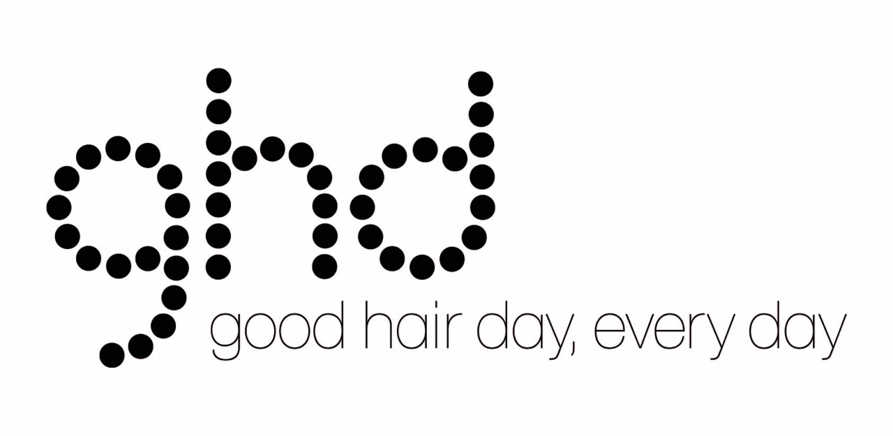 NEW ghd Logo with Tag