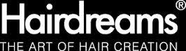 logo hairdreams